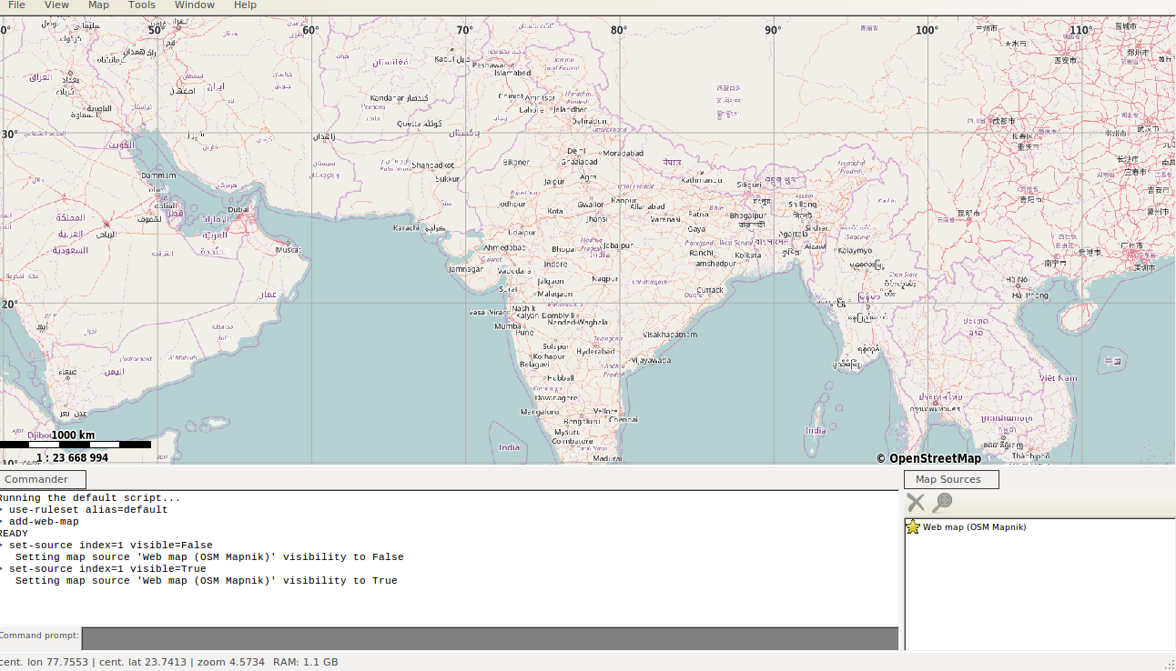 Creating after and before map using openstreetmap below the download historical osm data gumiabroncs Images